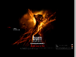 Burn Energy Drink
