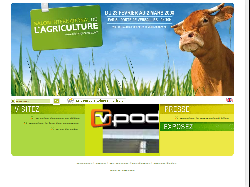 Salon International Agriculture