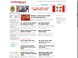 Confectionery News